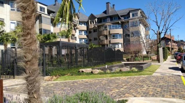 Apartamento com 3 dormitórios à venda, 162 m² por R$ 3.919.114,29 - Centro - Gramado/RS - Foto 20