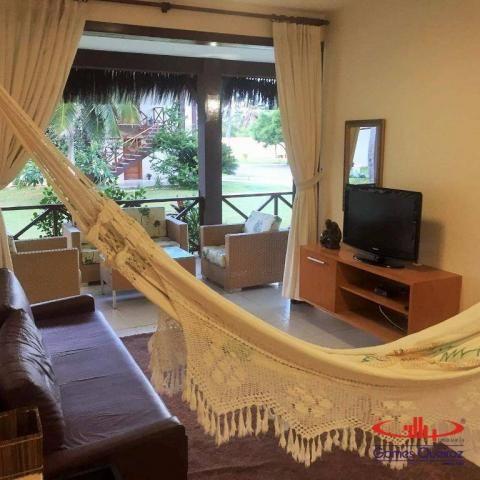 Bangalô residencial à venda, Flexeiras Guajiru, Trairi - BG0002. - Foto 7