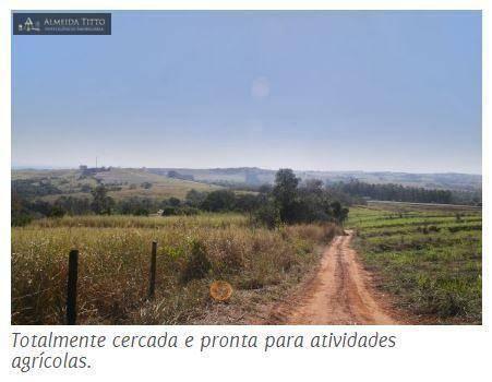 Maravilhosa Fazenda à Venda em Limeira/SP ? 45 alqueires ? À 150 km de São Paulo ? Confira - Foto 10