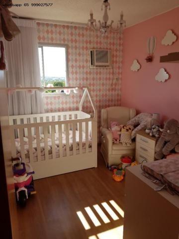 Apartamento para Venda em Cuiabá, Boa Esperança, 3 dormitórios, 1 suíte, 2 banheiros, 2 va - Foto 18