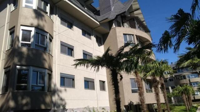Apartamento com 3 dormitórios à venda, 162 m² por R$ 3.919.114,29 - Centro - Gramado/RS - Foto 10