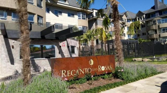 Apartamento com 3 dormitórios à venda, 162 m² por R$ 3.919.114,29 - Centro - Gramado/RS - Foto 4
