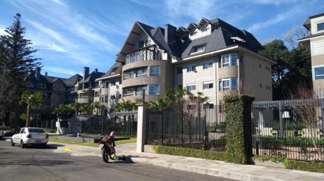 Apartamento com 3 dormitórios à venda, 162 m² por R$ 3.919.114,29 - Centro - Gramado/RS - Foto 9