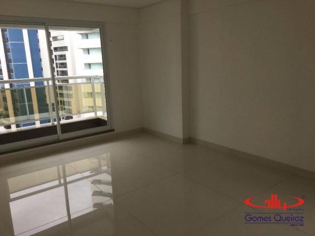 Apartamento residencial à venda, Meireles, Fortaleza. - Foto 19