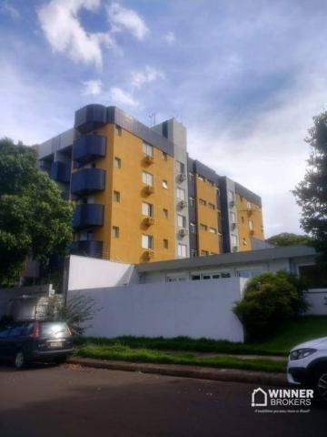 8046   Apartamento à venda com 3 quartos em Zona 04, Maringá - Foto 10