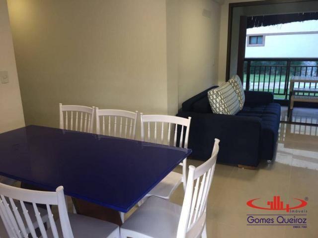 Apartamento residencial à venda, Aquiraz, Aquiraz. - Foto 2