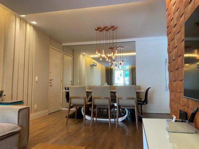 Apartamento para Venda em Niterói, São Francisco, 3 dormitórios, 1 suíte, 1 banheiro, 2 va - Foto 6