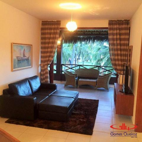Bangalô residencial à venda, Flexeiras Guajiru, Trairi - BG0002. - Foto 13