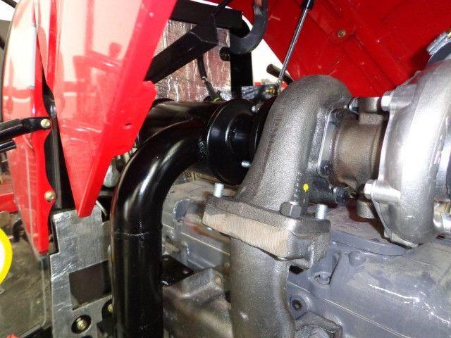 Kit Turbo MF 4275-4283 - Foto 3