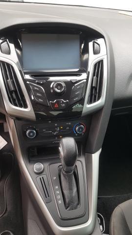 Ford Focus 2.0 SE AUT 2016 - Foto 6