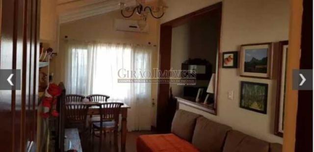Casa à venda com 3 dormitórios em Santa teresa, Rio de janeiro cod:GICA30011 - Foto 2