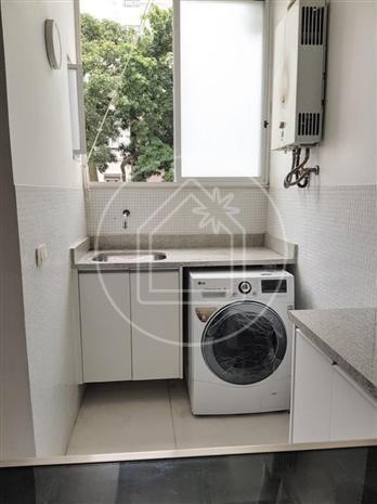 Apartamento à venda com 2 dormitórios em Botafogo, Rio de janeiro cod:873115 - Foto 11