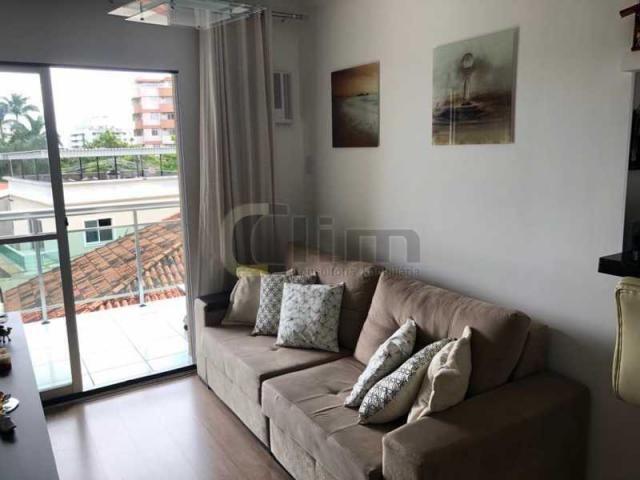 Apartamento à venda com 3 dormitórios em Pechincha, Rio de janeiro cod:CJ31187 - Foto 2