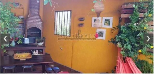 Casa à venda com 3 dormitórios em Santa teresa, Rio de janeiro cod:GICA30011 - Foto 8