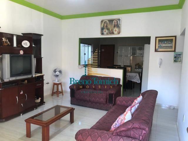 Casa com 2 dormitórios à venda, 106 m² por R$ 280.000 - Residencial Laranjeiras São Jacint - Foto 4