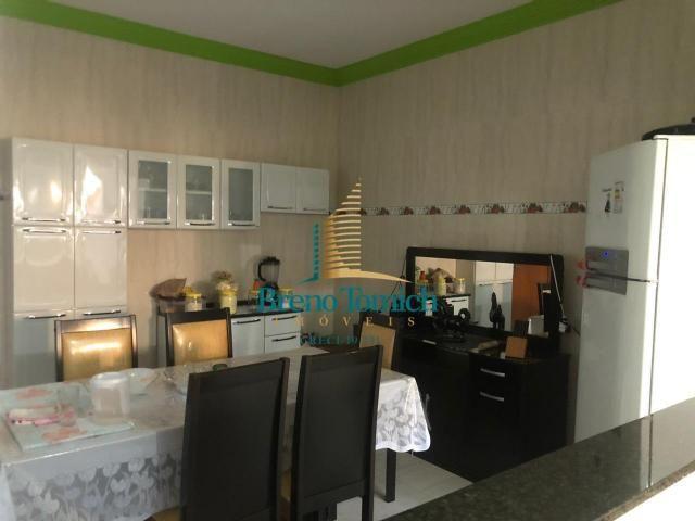 Casa com 2 dormitórios à venda, 106 m² por R$ 280.000 - Residencial Laranjeiras São Jacint - Foto 3