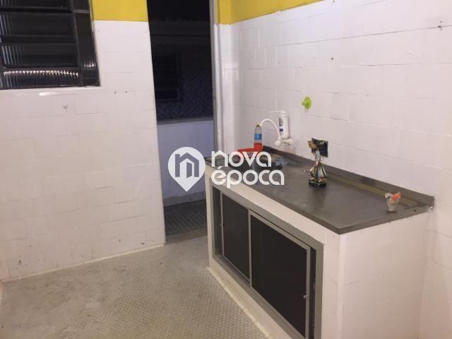 Apartamento à venda com 3 dormitórios em Vila isabel, Rio de janeiro cod:GR3AP44662 - Foto 7