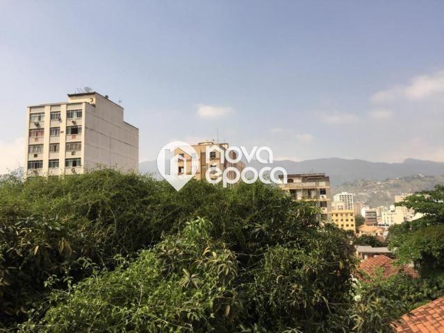 Apartamento à venda com 3 dormitórios em Vila isabel, Rio de janeiro cod:GR3AP44662 - Foto 15