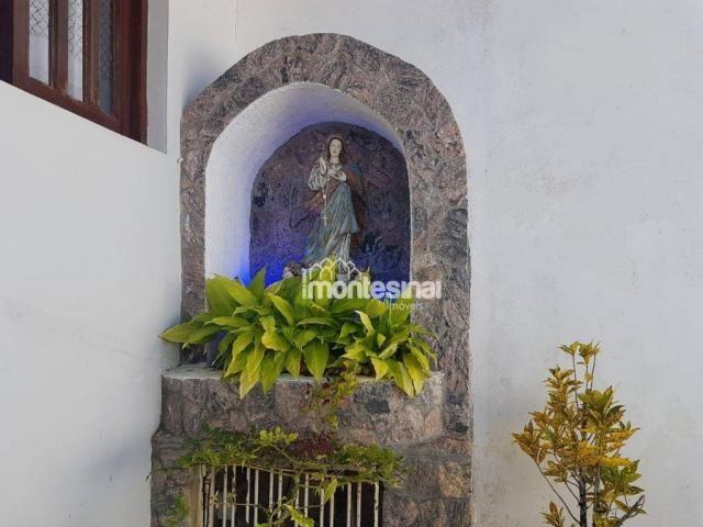 Casa com 8 quartos à venda, 303 m² por R$ 1.200.000 - Heliópolis - Garanhuns/PE - Foto 18