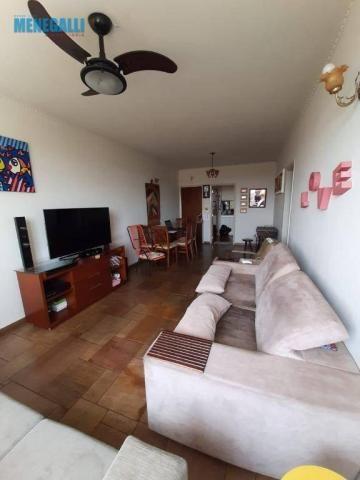 Apartamento - Edifício CasaBlanca - Centro