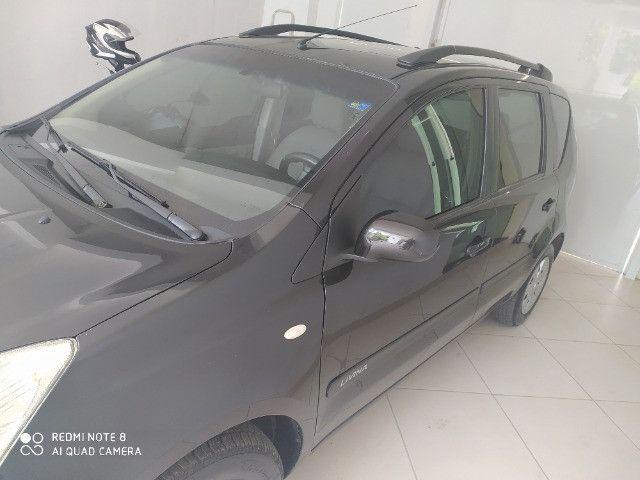 Nissan Livina - Foto 6
