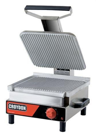 Chapa croydon 220 v