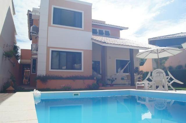 Vende-se Excelente Casa 2 suítes Cond. Vilas do Joanes - Foto 3