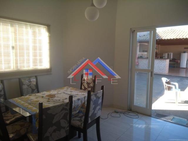 Casa à venda com 3 dormitórios em Jardim cruzeiro do sul, Bauru cod:2015 - Foto 13