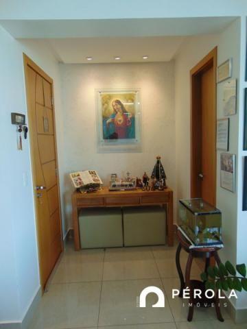 Apartamento com 3 quartos no Residencial Itio Taia - Bairro Setor Bueno em Goiânia - Foto 3