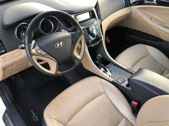 Hyundai / Sonata 2.4 16V 182cv 4p Aut - Foto 5