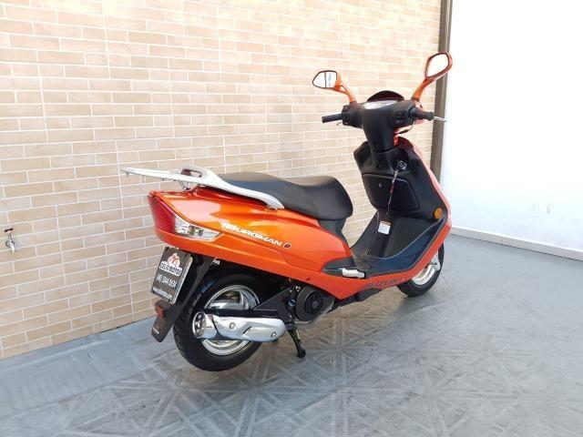 Suzuki Burgman 125 I - Foto 8