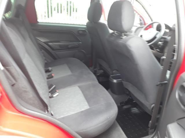 Ford EcoSport 1.6 2008 Completa - Foto 11