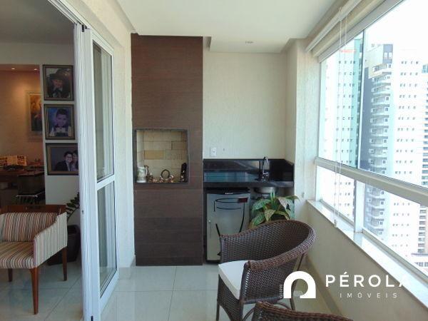 Apartamento com 3 quartos no Residencial Itio Taia - Bairro Setor Bueno em Goiânia - Foto 11