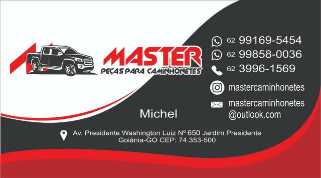 Cambio da S10 4x4 diesel 2012 até 2020 automatico - Foto 2