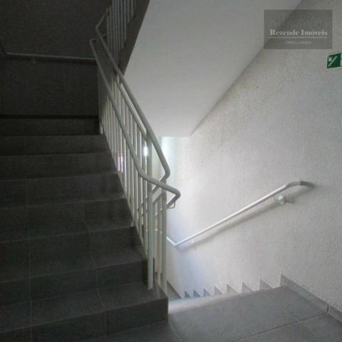 LF-AP1560 Excelente Apto com 2 dormitórios para alugar, 47 m² por R$ 700/mês - Curitiba/PR - Foto 16