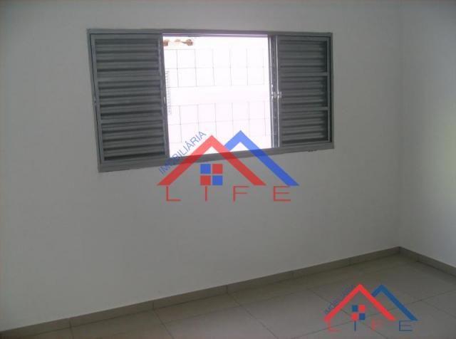 Casa à venda com 3 dormitórios em Vila falcao, Bauru cod:1241 - Foto 3