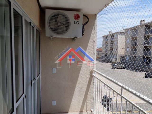 Apartamento à venda com 2 dormitórios em Parque sao joao, Bauru cod:2557 - Foto 16
