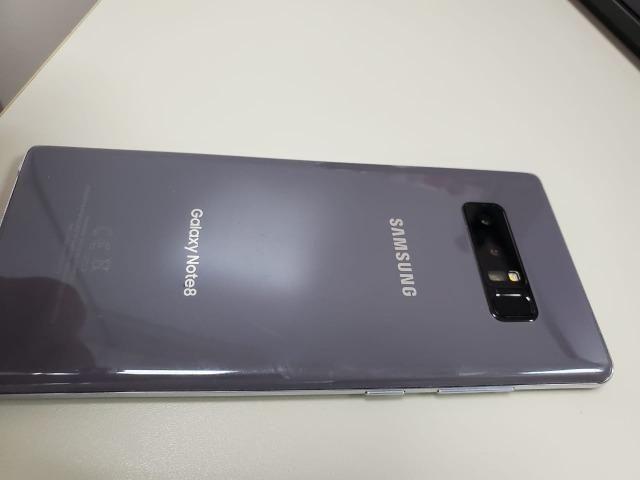 Samsung Galaxy Note 8 64GB (Seminovo) - Foto 5