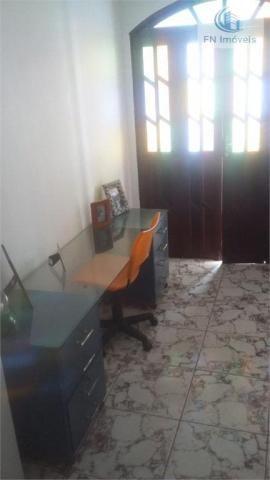 Casa para Venda em Salvador, Itapuã, 4 dormitórios, 1 suíte, 3 banheiros, 8 vagas - Foto 7