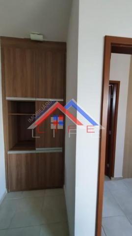 Apartamento para alugar com 1 dormitórios em Jardim panorama, Bauru cod:2819 - Foto 11