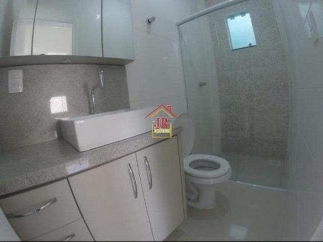 FL@-Lindo Apartamento decorado de 1 dormitório Ingleses/Floripa - Foto 2