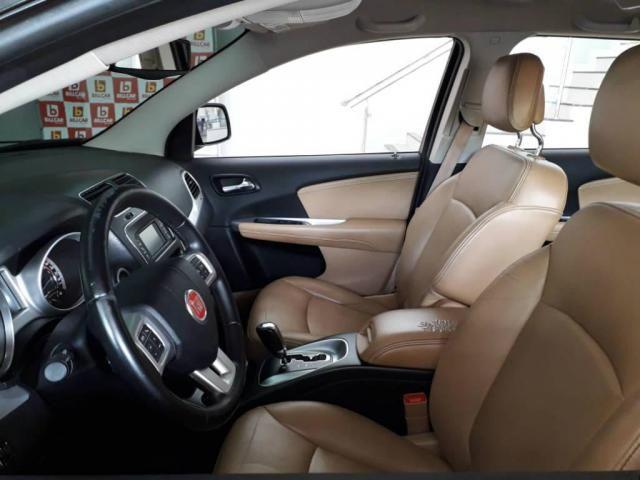 Fiat Freemont EMOT./PRECISION 2.4 16V 5p Aut. - Foto 9