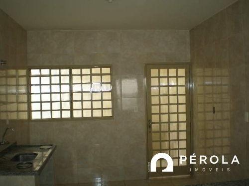 Casa geminada com 2 quartos - Bairro Setor Sudoeste em Goiânia - Foto 8