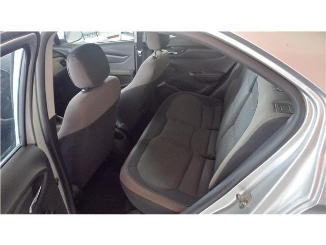 Chevrolet Prisma 1.0 - Completo - Mega Feirão - Foto 9