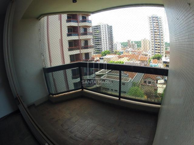 Apartamento à venda com 3 dormitórios em Higienopolis, Ribeirao preto cod:22649 - Foto 3