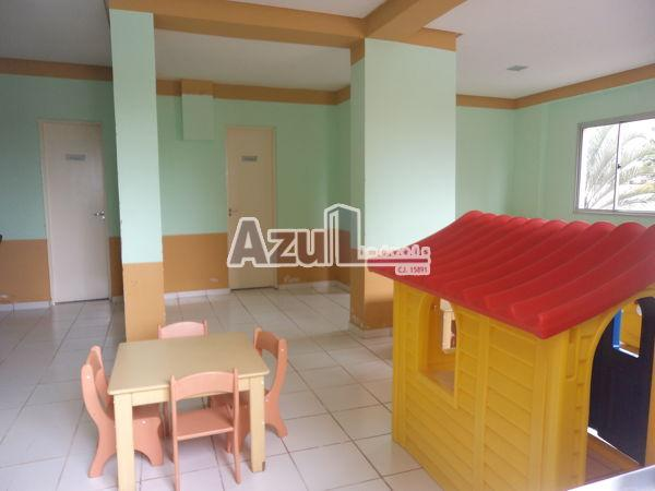 Apartamento com 2 quartos no Edificio Fit Maria Ines - Bairro Jardim Maria Inez em Aparec - Foto 9