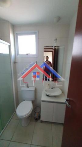 Apartamento para alugar com 1 dormitórios em Jardim panorama, Bauru cod:2819 - Foto 6