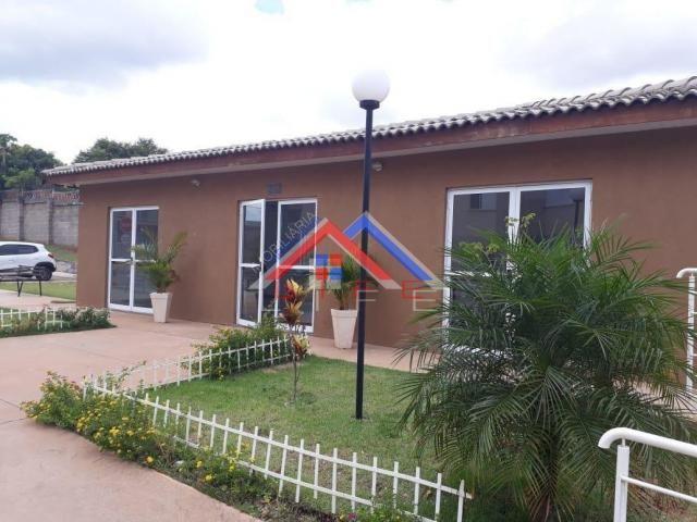 Apartamento à venda com 2 dormitórios em Parque sao joao, Bauru cod:2557 - Foto 3