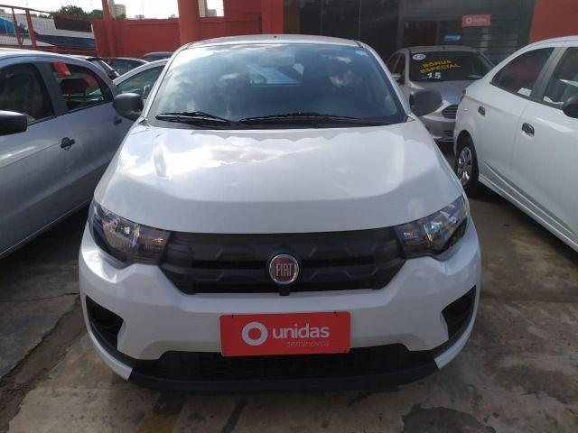 Fiat Mobi Like 2019!!!!! - Foto 2