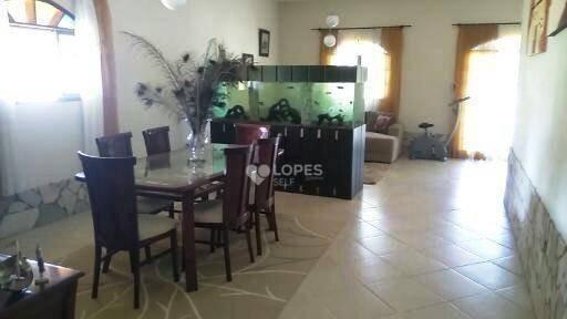 Casa com 3 dormitórios à venda, 400 m² por R$ 650.000,00 - Caxito - Maricá/RJ - Foto 5